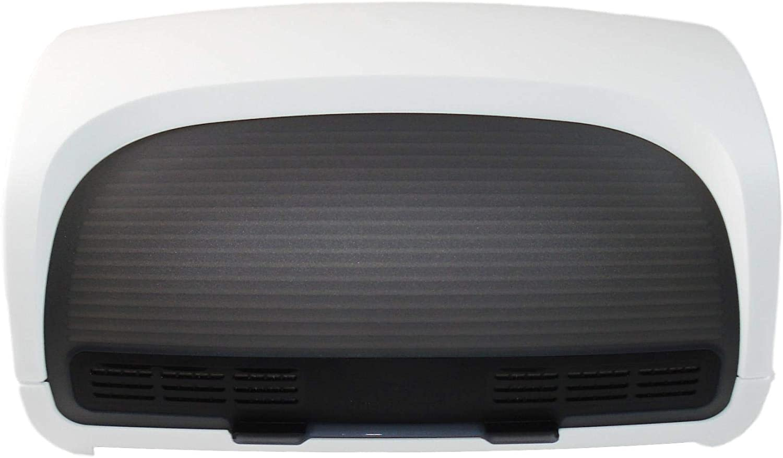 Tupperware Queso Max Junior Quesera transparente blanco A205/konden Spro Queso 26570